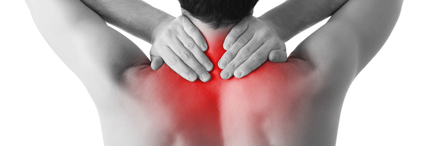 Dr. Boynton is an expert at treating Neck Pain at sycamore chiropractic and nutrition in Blue Ash Ohio