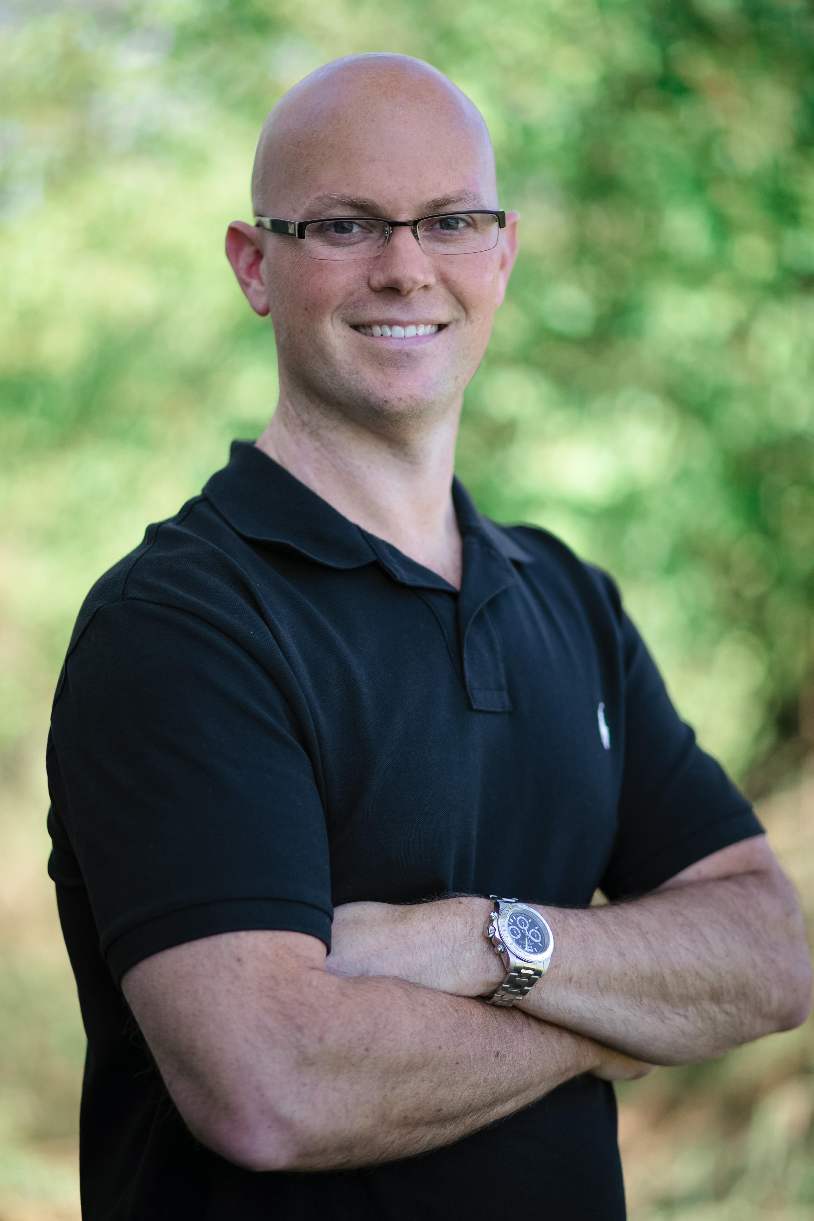 Dr. Boynton Photo